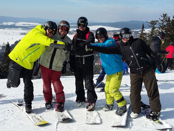 Carving Session East 2016