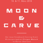 Moon and Carve