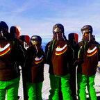 Talentzentrum-Wintersport-Berchtesgaden  Abt. Snowboard Alpin